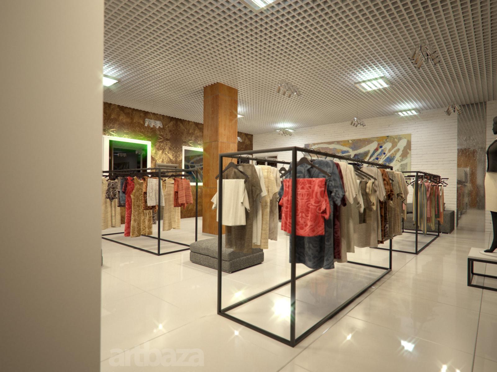 Ля Мода Магазин В Европейском