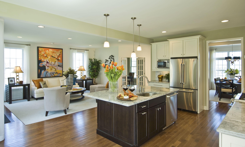 Фото дизайнов и интерьеров квартир и домов