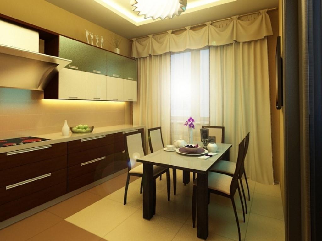 Фото дизайна интерьера кухни. дизайн-проекты кухонь