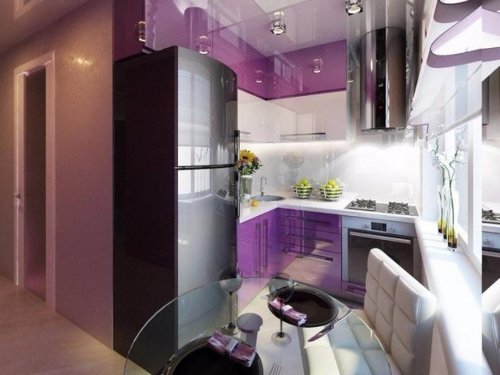 Дизайн хрущевок 2-комнатная