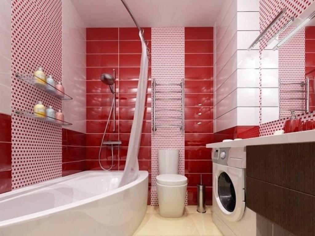 Квартирный вопрос дизайн ванной