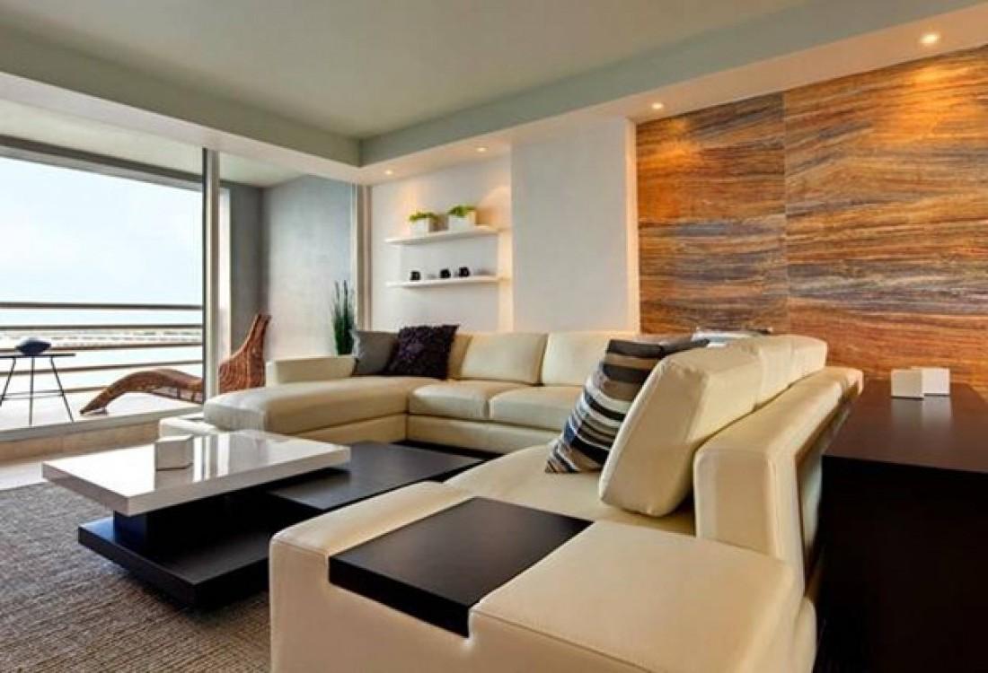 Современные дизайны интерьеров квартир
