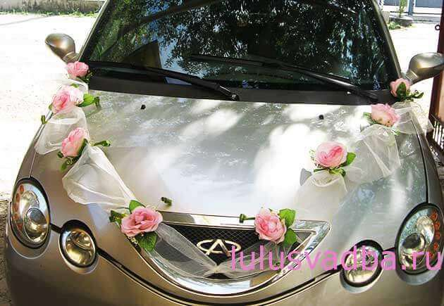 Свадебные цилиндры на машину своими руками фото 82