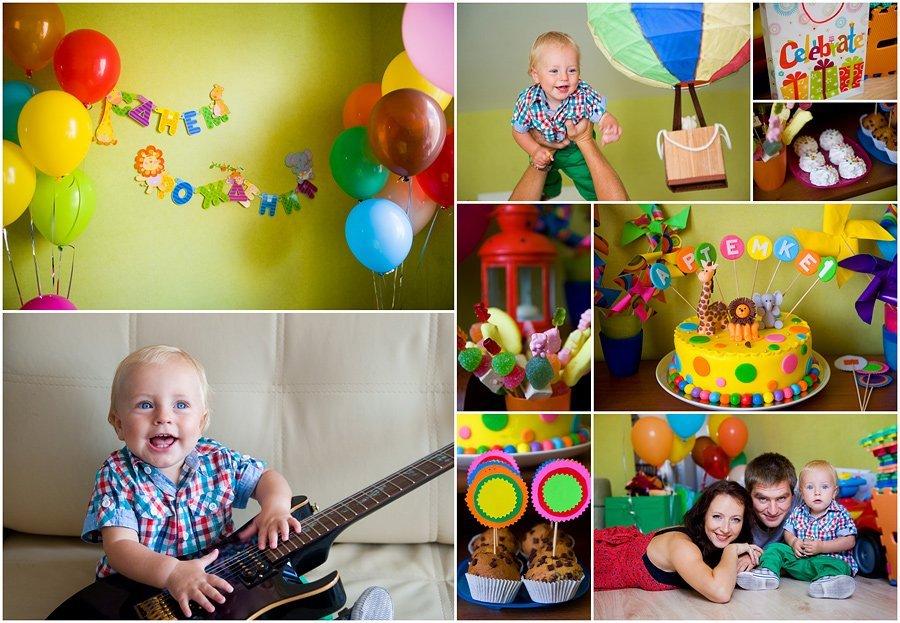 356Как отметить день рождения 6 лет мальчику