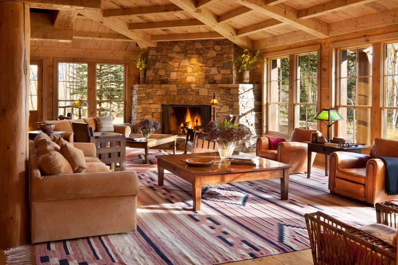 Фото дизайн красивого дома