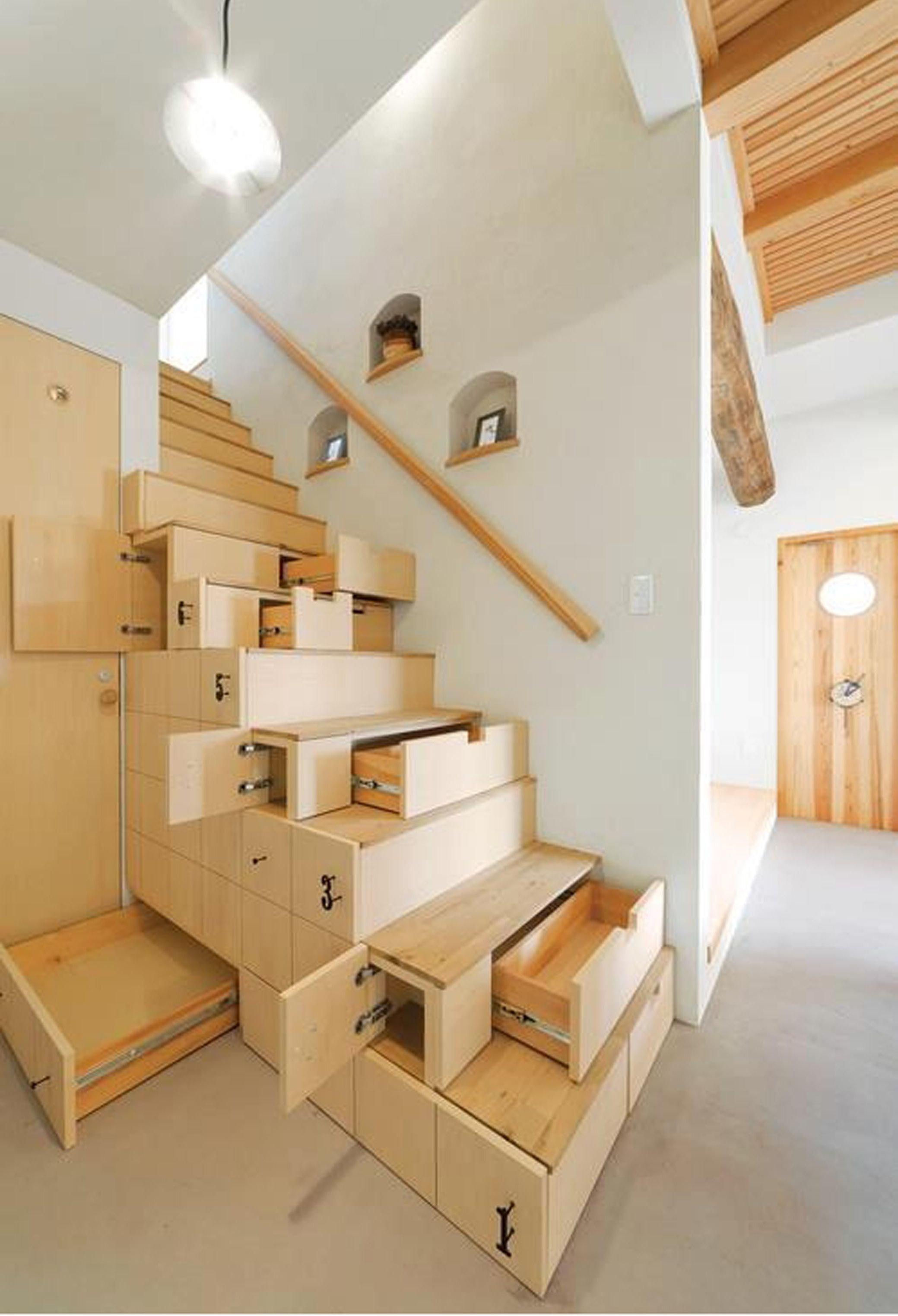 Как сделать второй этаж в маленькой комнате