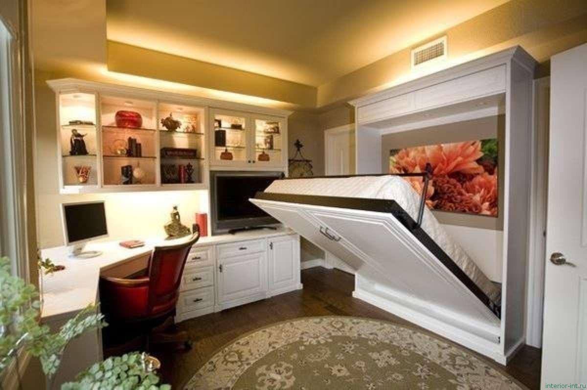 Идеи ремонта своими руками маленькой квартиры фото