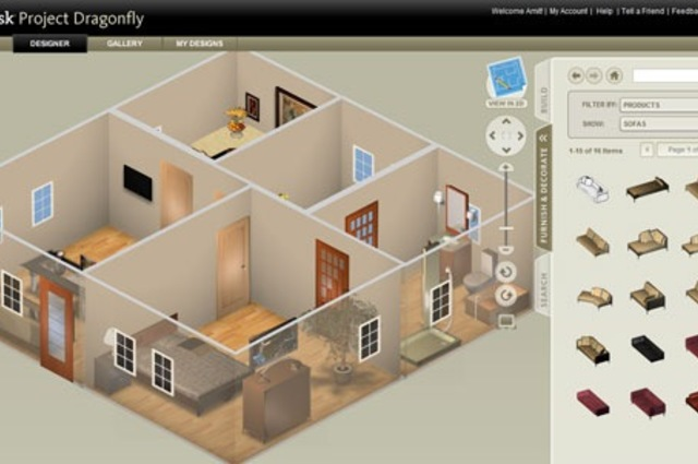 Office Floor Plan Templates  SmartDraw