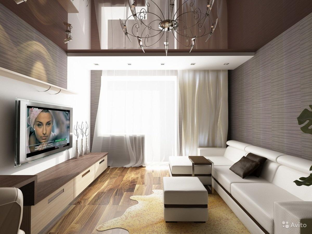 Ремонт квартир однокомнатных дизайн
