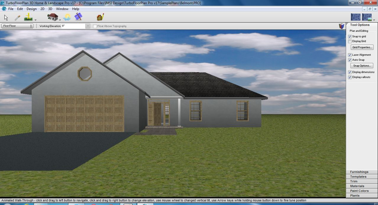 turbofloorplan 3d home free download. Black Bedroom Furniture Sets. Home Design Ideas