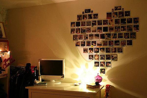 Как сделать фото на стену самому