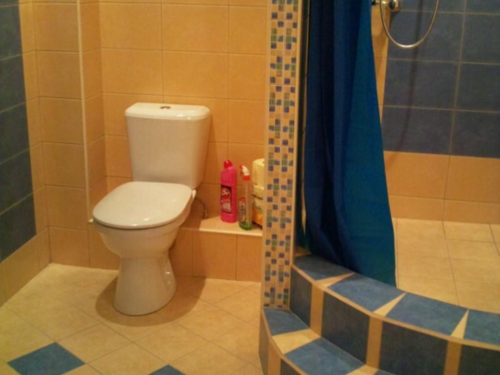Ремонт ванных комнат под ключ в спб