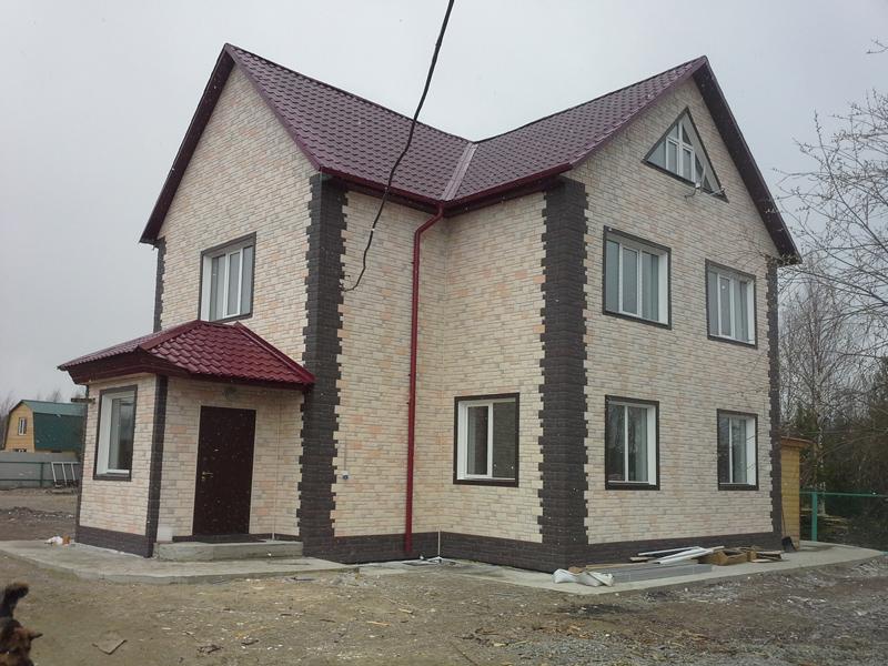 водитель Николаеве отделка домов фасадными панелями прицеп