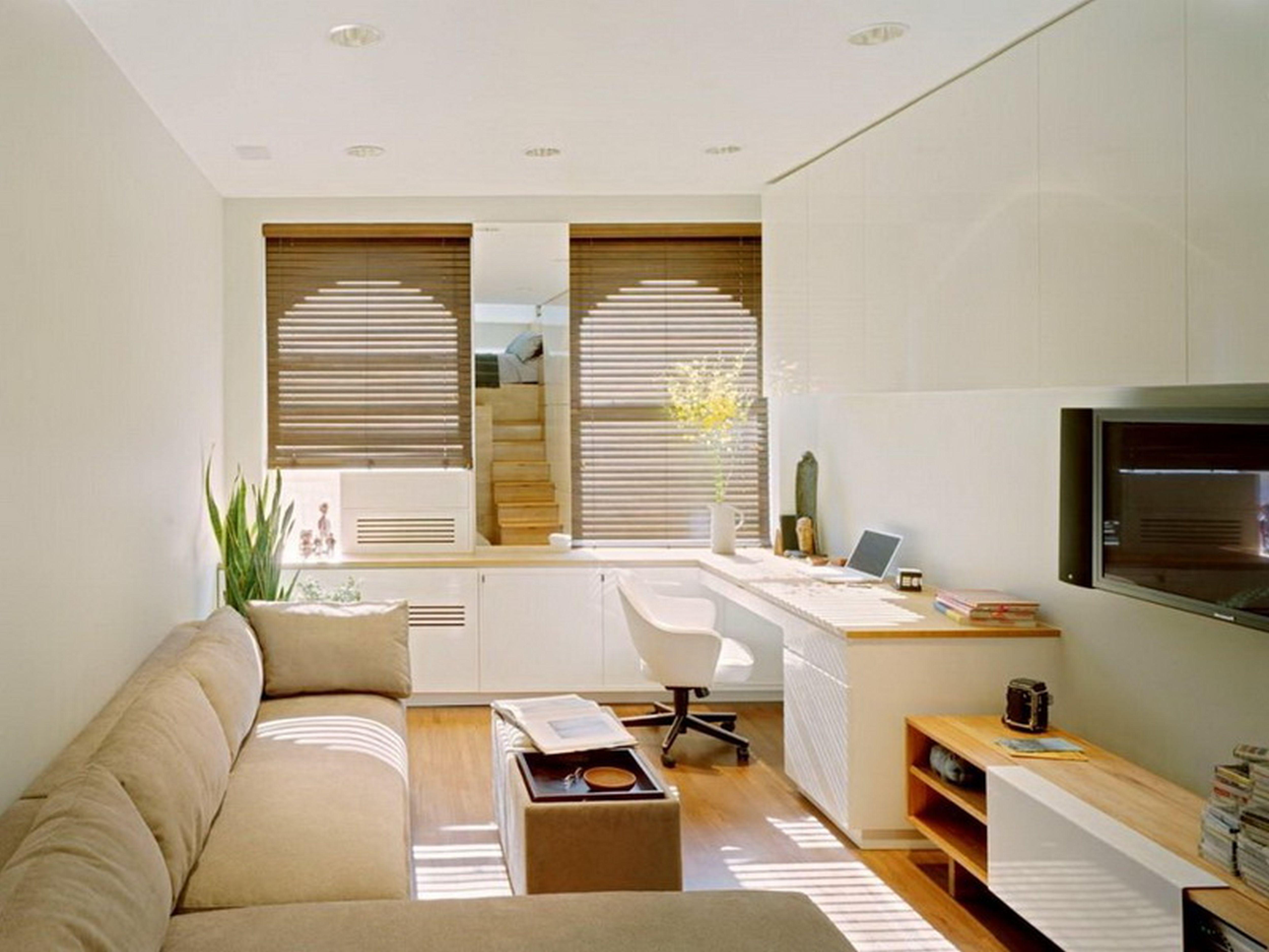 Дизайн комнаты вагончиком