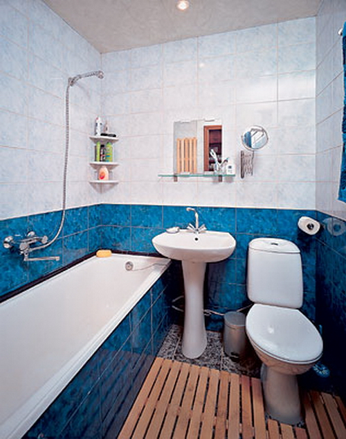 Фото дизайн в ванной комнате хрущевки