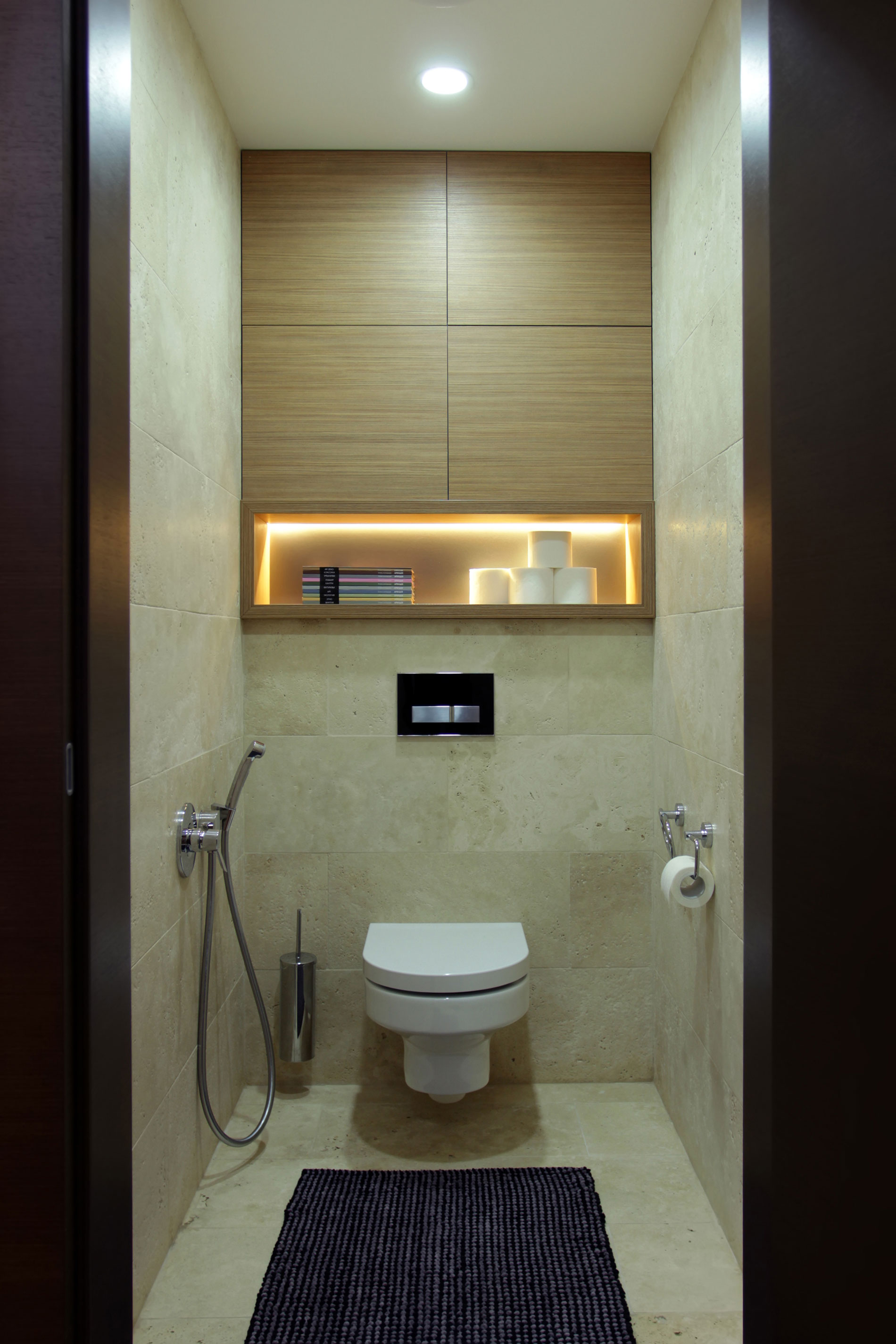 Фото дизайн туалетов квартир