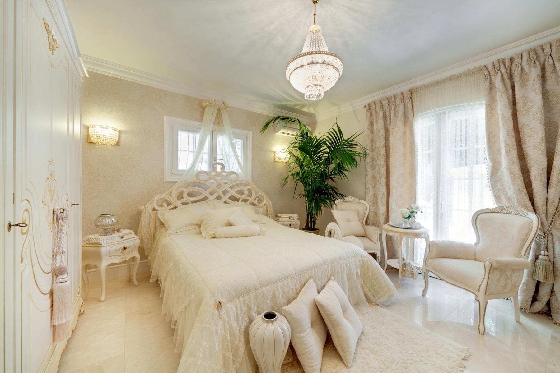 Дизайн спален в европейском стиле