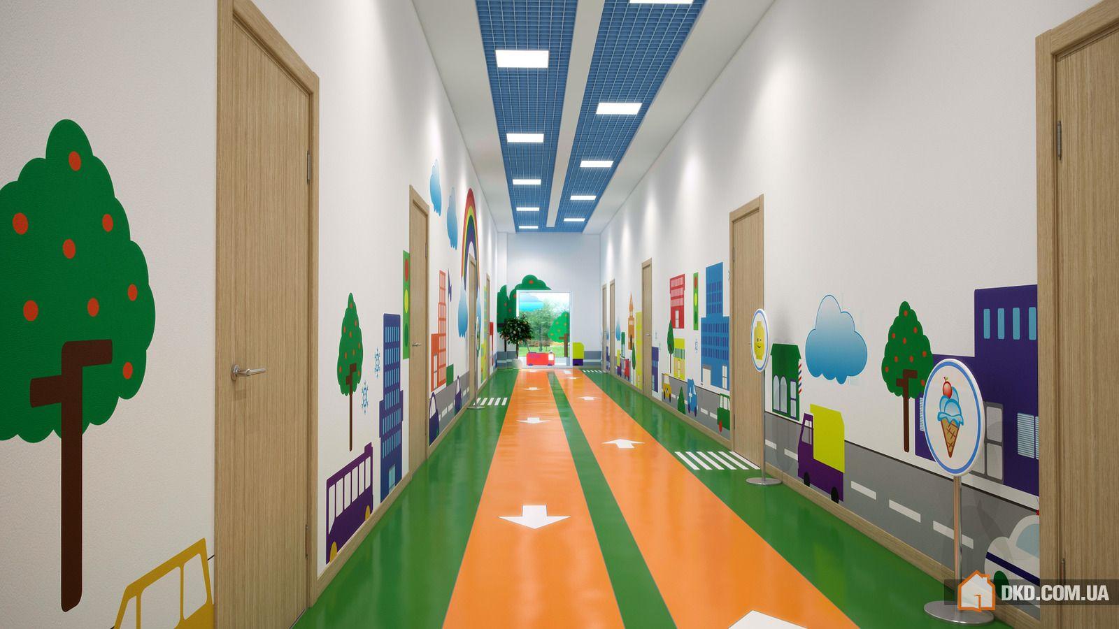 271Спортивный инвентарь для детского сада