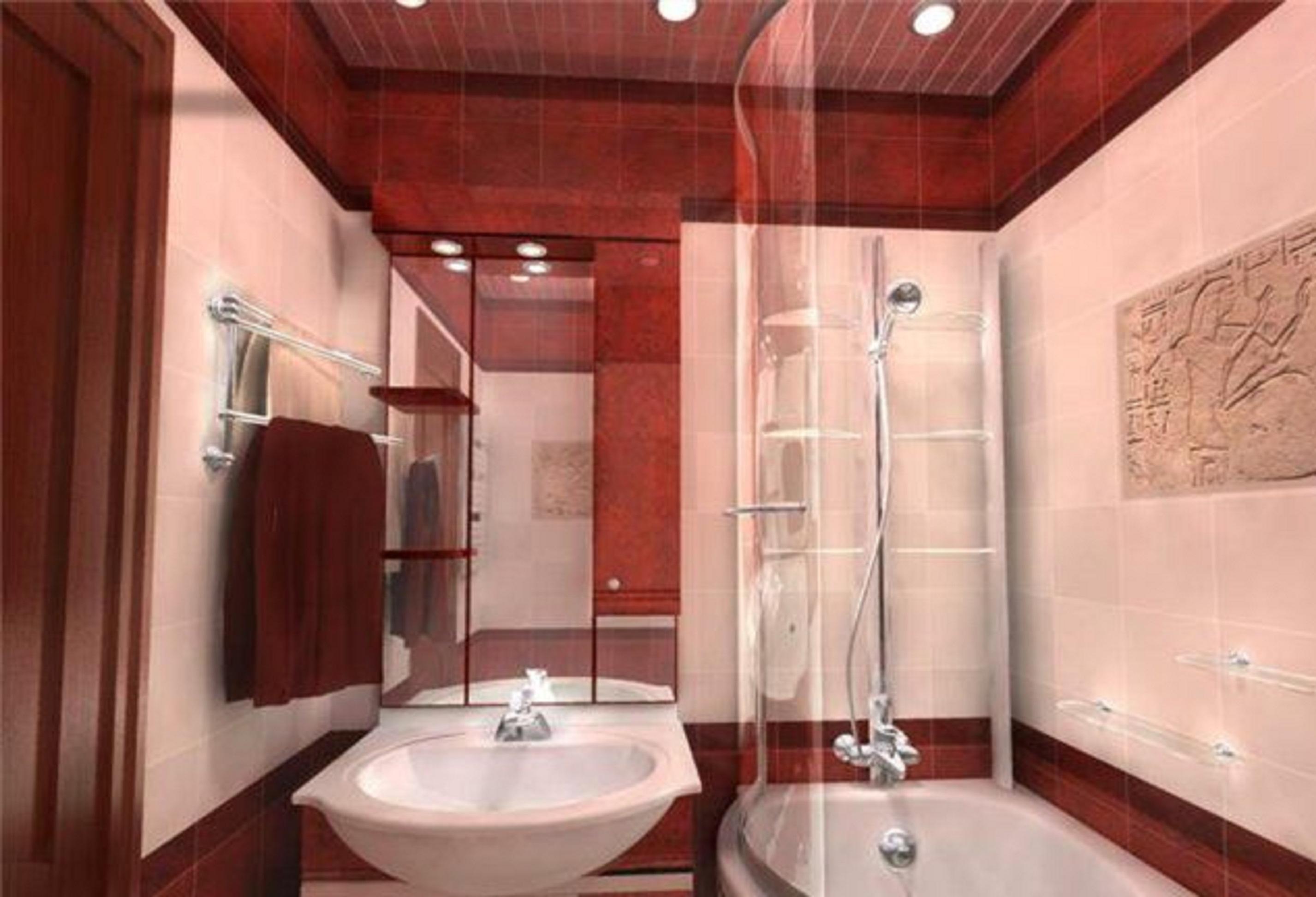 Ремонт для ванной маленькой комнаты фото дизайн