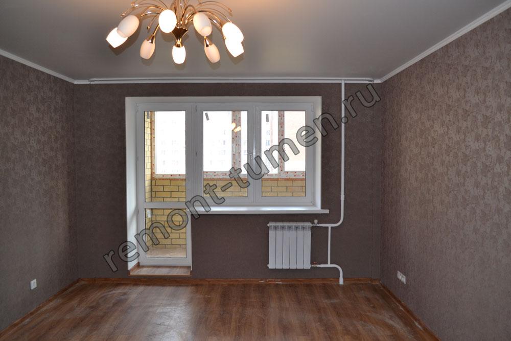 """Фото ремонта зала в квартире """" современный дизайн."""
