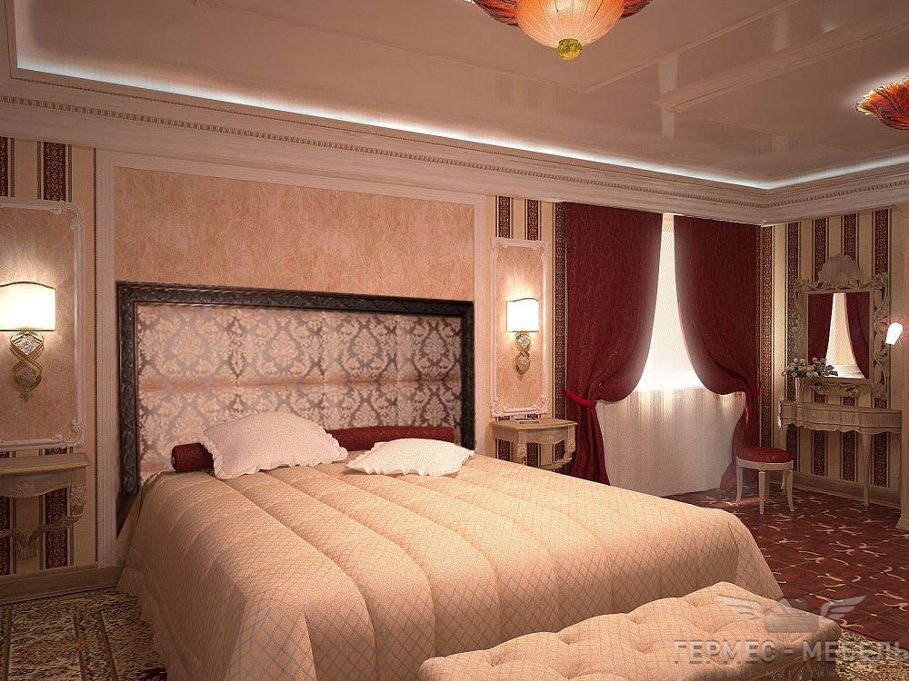 Самые красивые дизайны спален фото