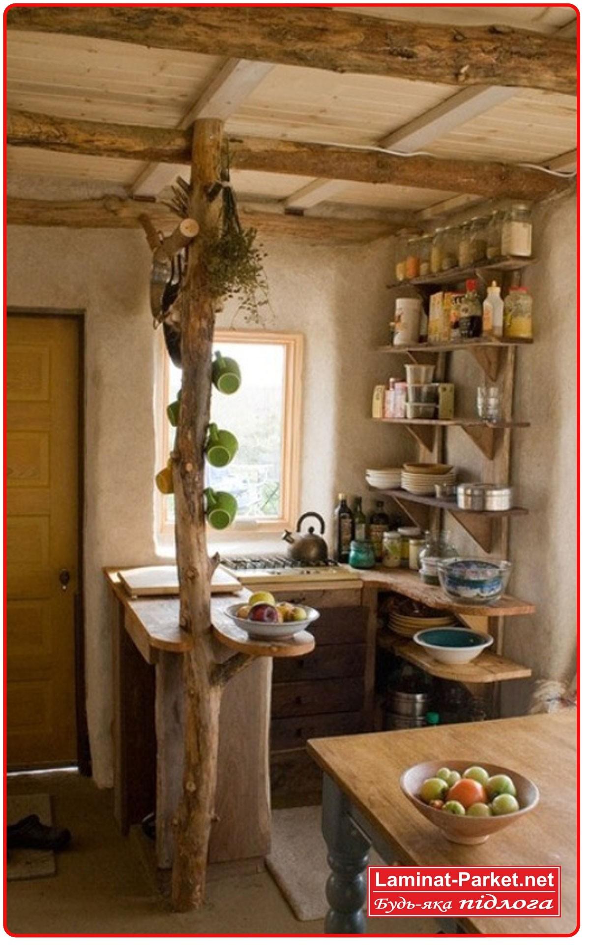 Уютный интерьер дома своими руками