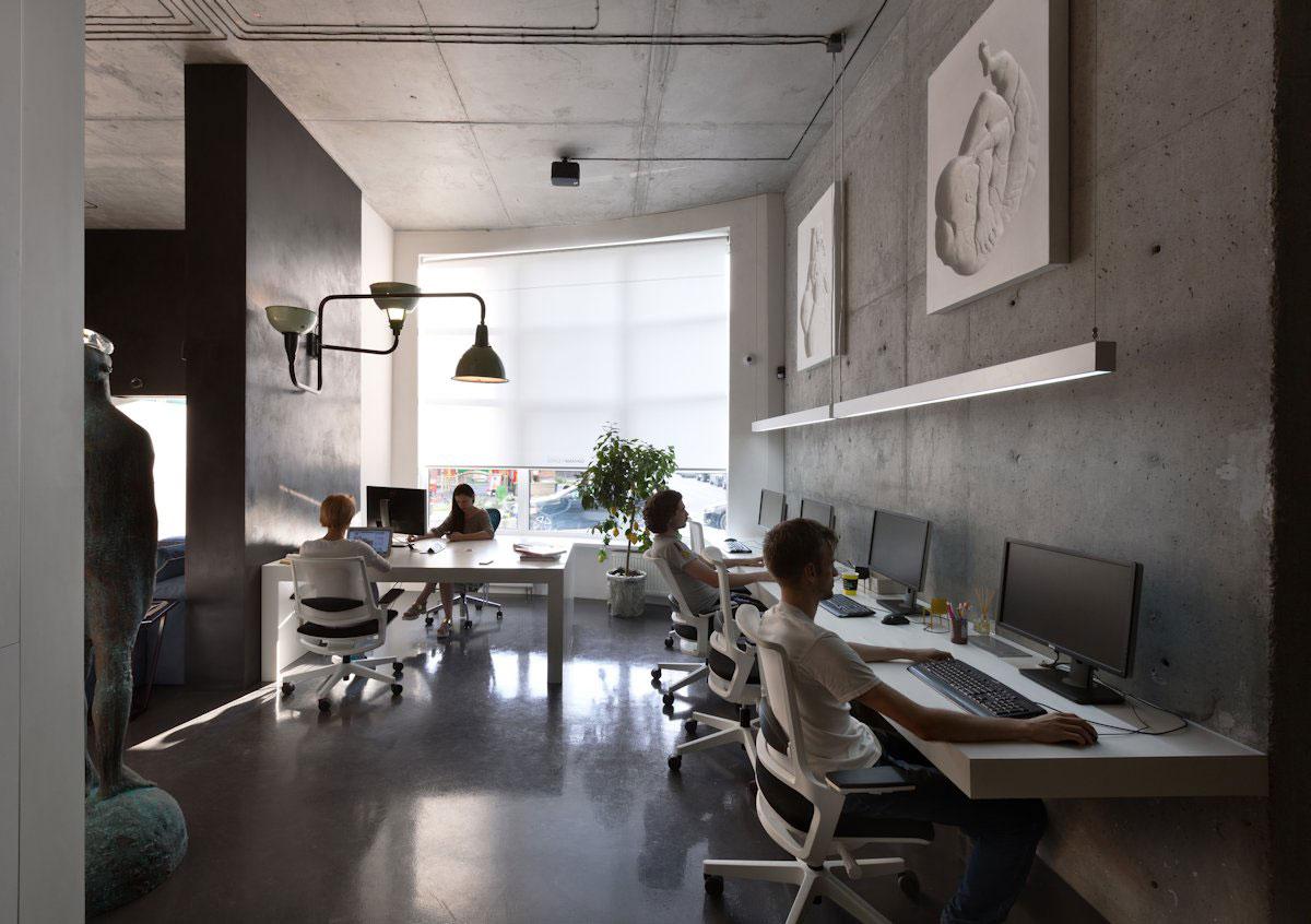 Блог дизайн интерьеров