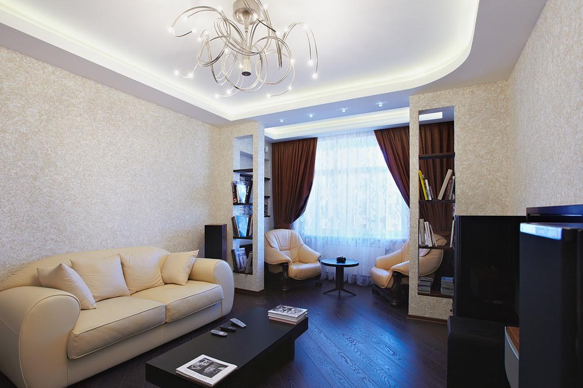 Экономный ремонт квартиры своими руками 10