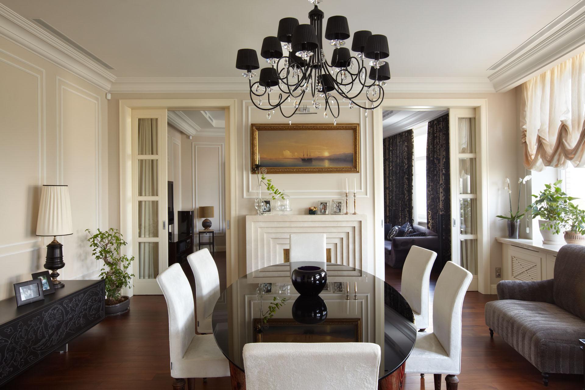 Дизайны квартир в стиле арт деко фото
