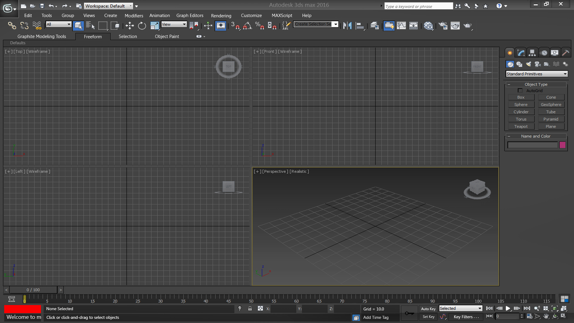 3ds max 2014 provides new tools to attract crowds