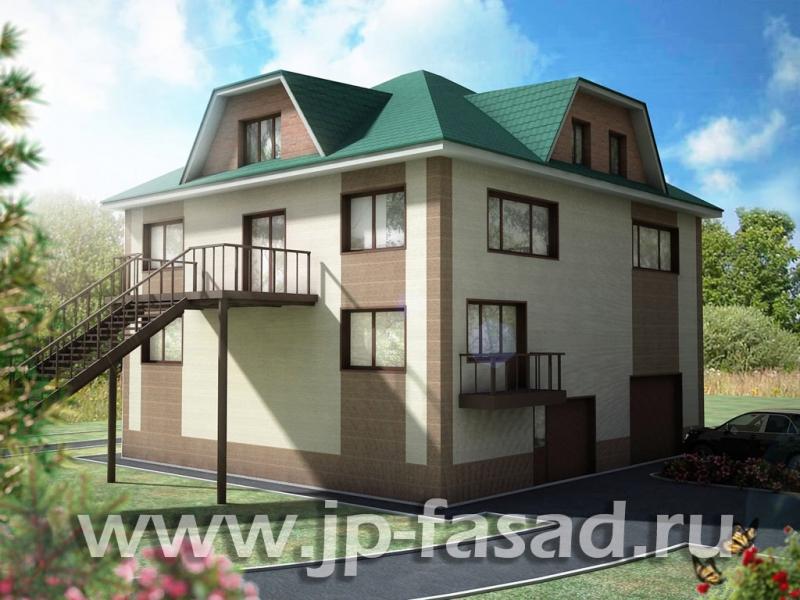 программа для фасада дома скачать бесплатно на русском языке - фото 3