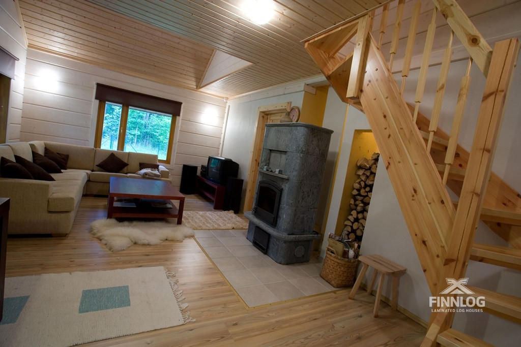 Ремонт небольшого частного дома