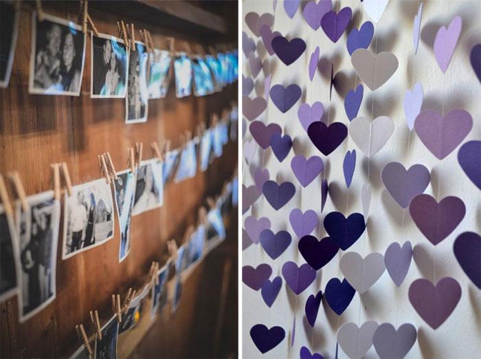 Как украсить комнату невесты на свадьбу своими руками фото 131