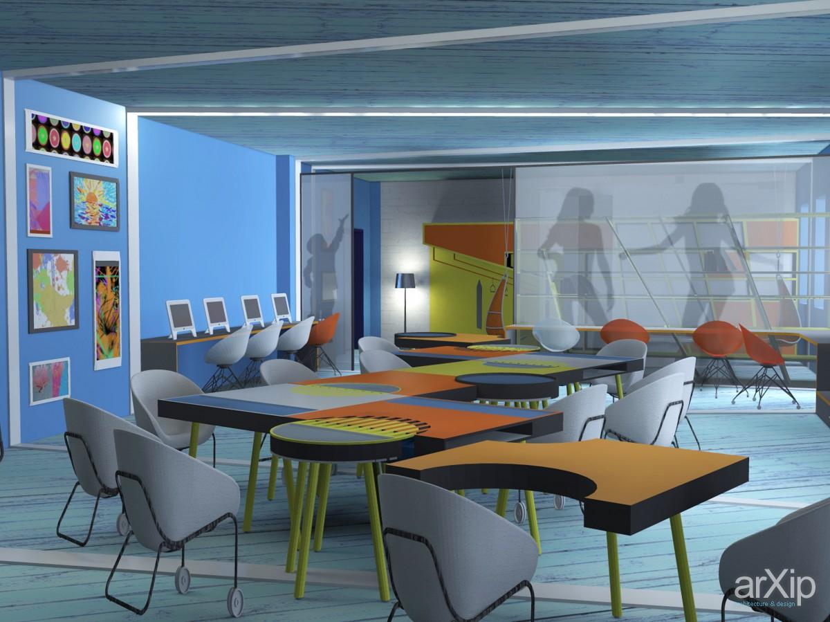 Школа дизайна в волгограде