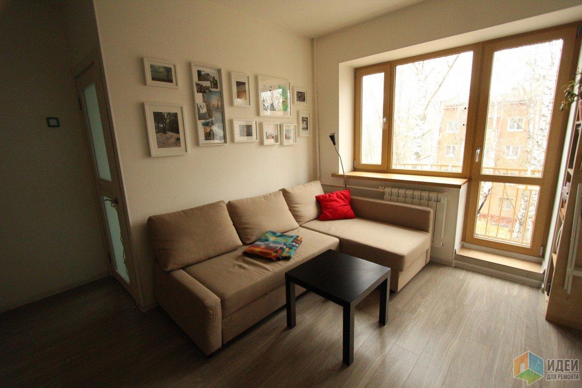 209Дизайн квартиры в хрущевке