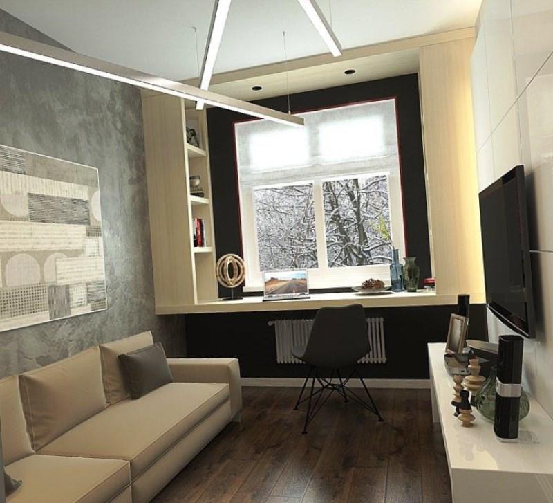 Дизайн ремонта квартир в панельном доме