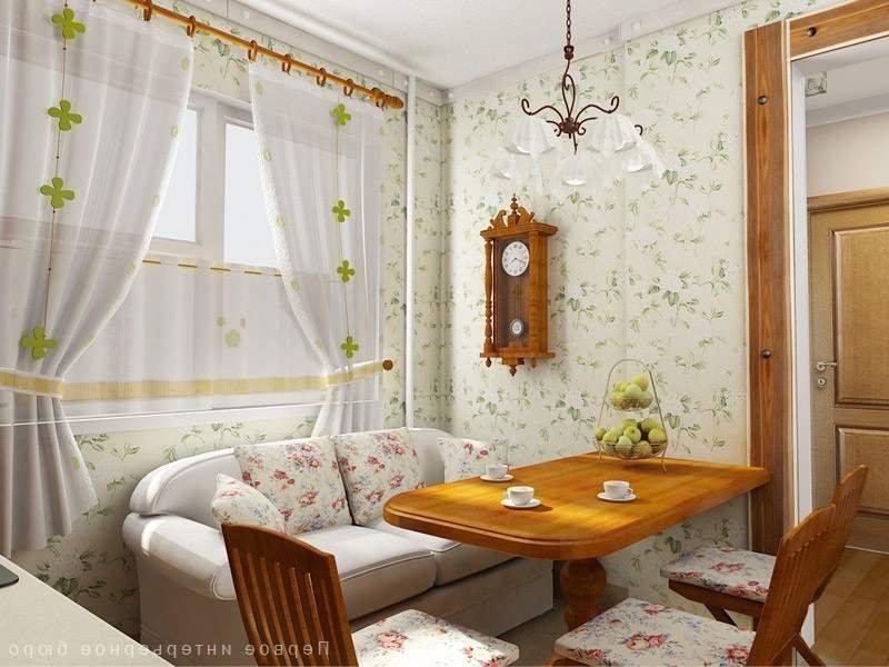 Объединение пространства в квартире - зачастую с этого начинается ремонт
