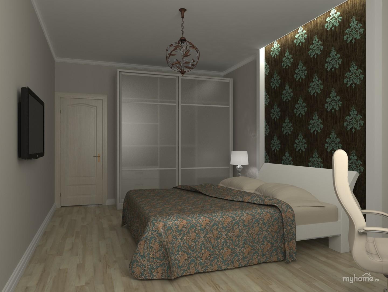 Дизайн дешевый спальни