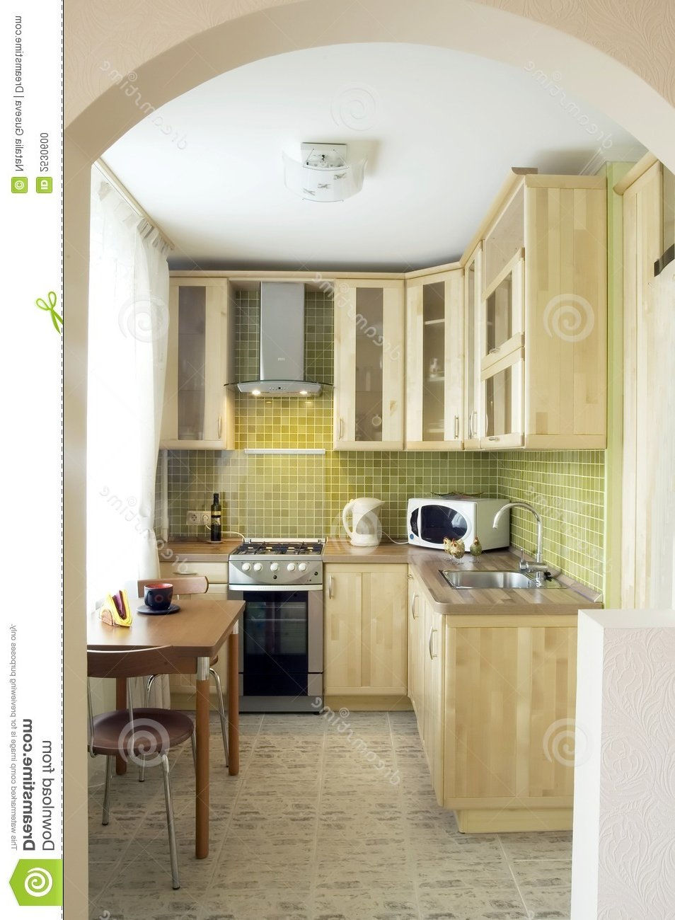 Идеи ремонт на кухне своими руками