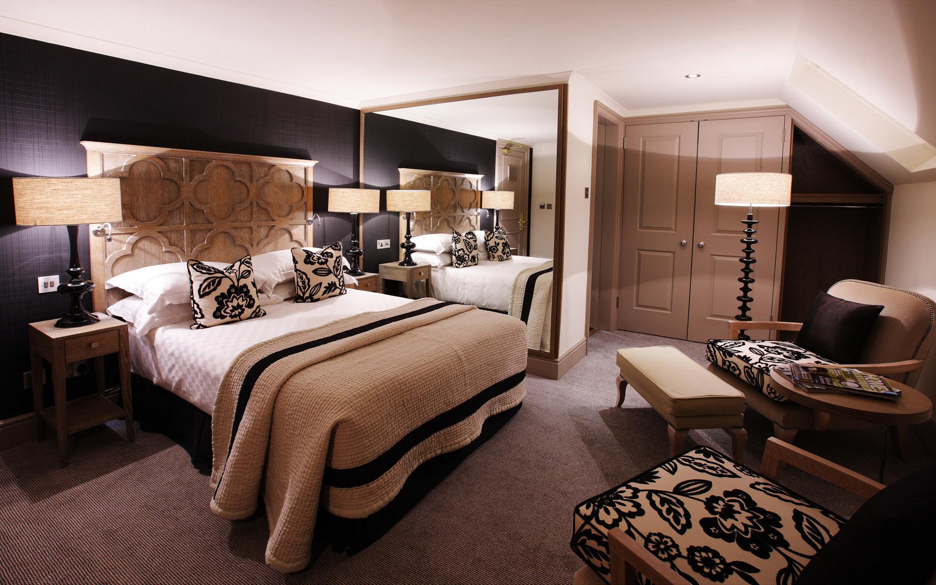 Дизайн спальня картинки