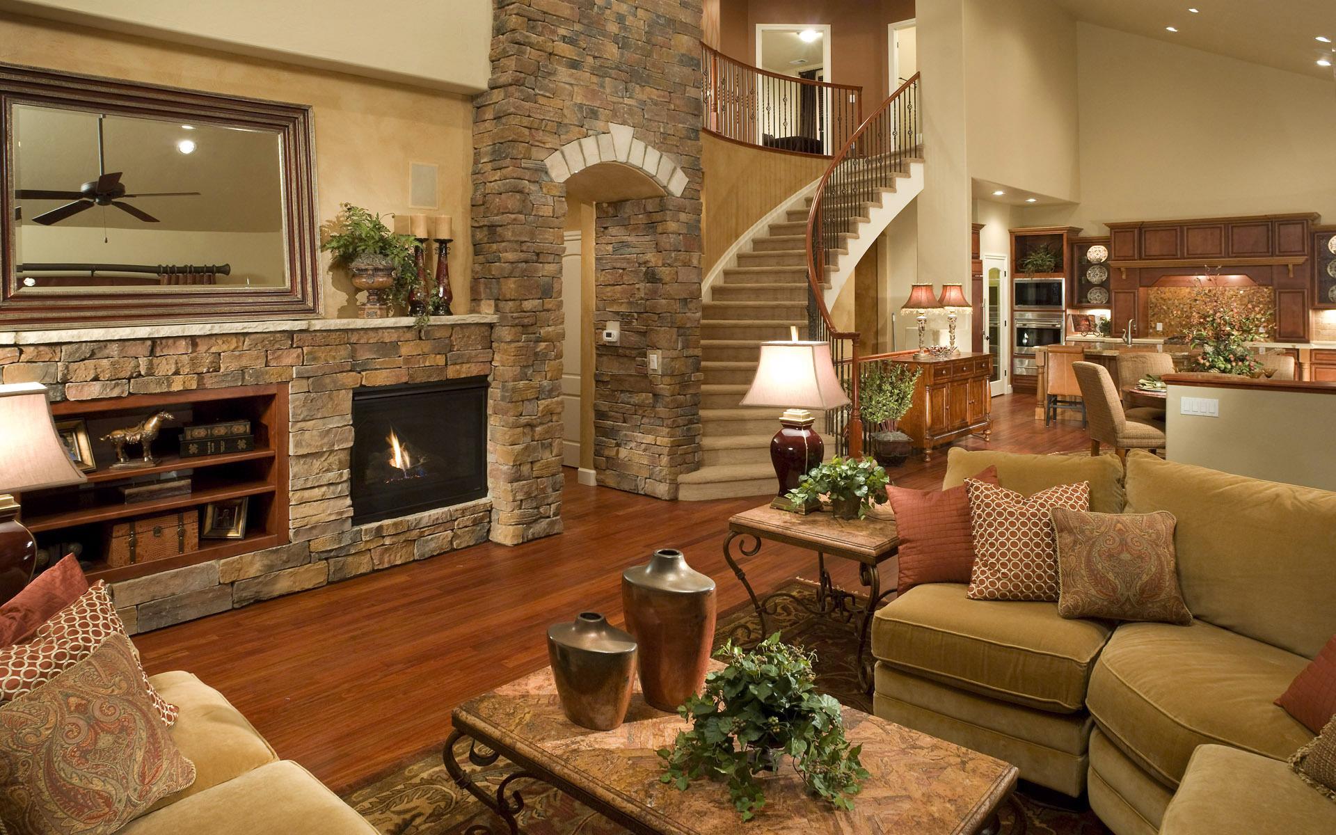 Дизайн в будинку