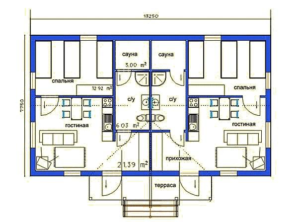 Как сделать план дома