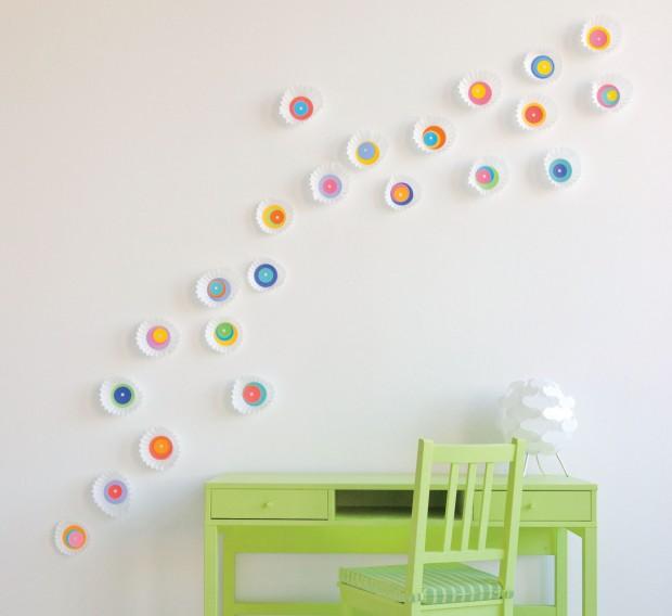 Як прикрасити свою кімнату своїми руками