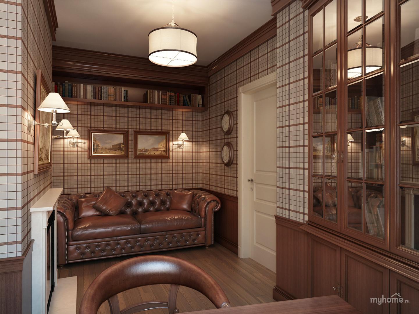 дизайн интерьера квартиры санкт петербург при остеохондрозе