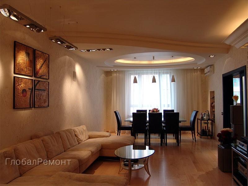 Как недорого сделать квартиру стильной 179
