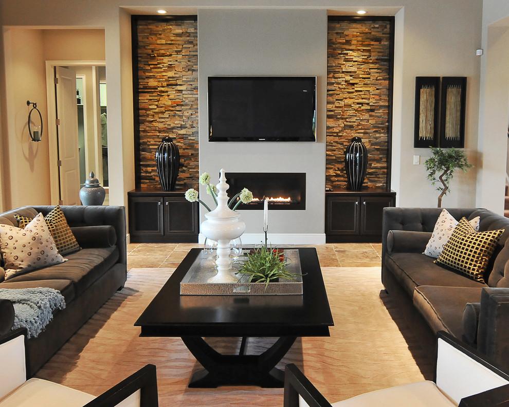 Красивые дизайн для гостиной