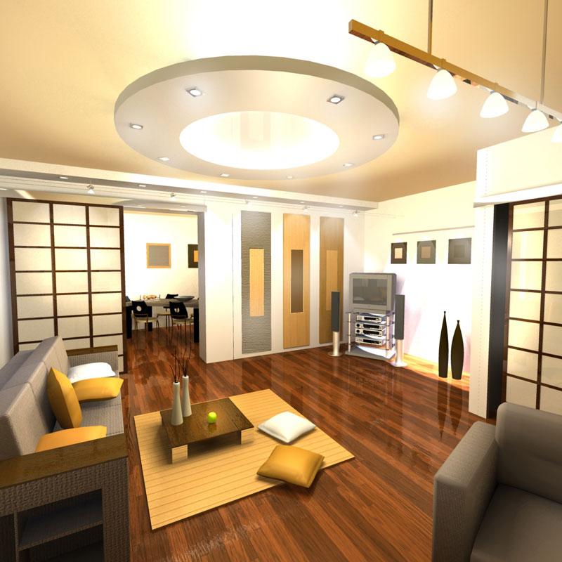 Красивые квартиры интерьер и дизайн