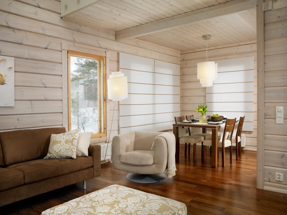 Дачный домик интерьер внутри фото