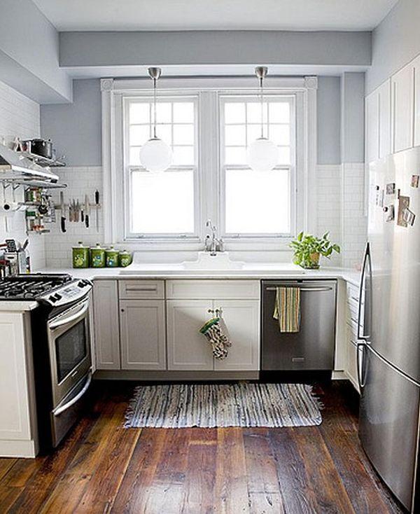 Дизайн кухни фотогалерея интерьера 9 кв м