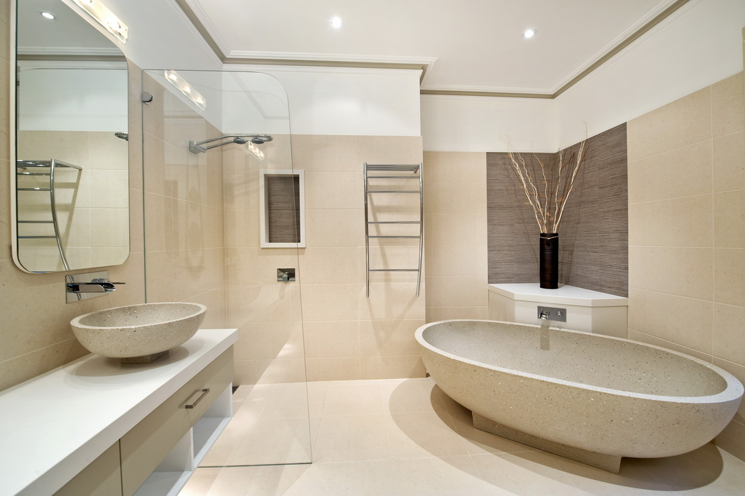 Badezimmer Celina